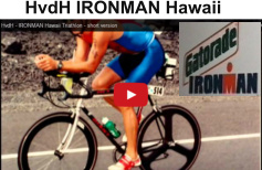 HvdH IRONMAN Hawaii